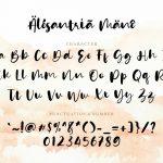 Alesantria Mane10