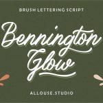Bennington Glow1