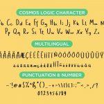 Cosmos Logic8
