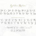 Golden Motion7
