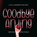 Goodbye Anjing1