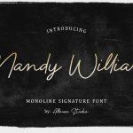 Mandy William1