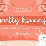Melly Honney1