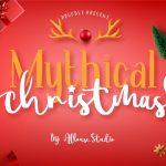 Mythical Christmas1