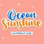 Ocean Sunshine1