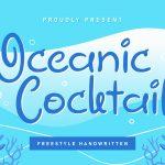 Oceanic Cocktail1