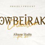 Owbeirak Collection1