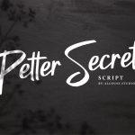 Petter Secret1