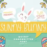 Sunny Bunny1