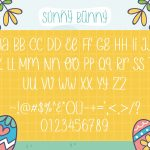 Sunny Bunny3