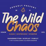 The Wild Chaos1