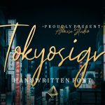 Tokyosign1