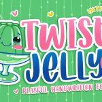 Twist Jelly1