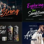 All In One 50 Fonts Collection17