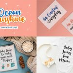 All In One 50 Fonts Collection41