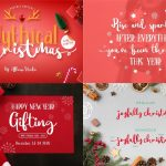 All In One 50 Fonts Collection57