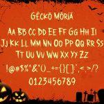 Gecko Moria4