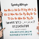 Spooky WHisper6